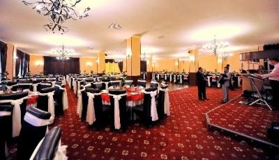 Restaurant Salon Majestic Pitesti