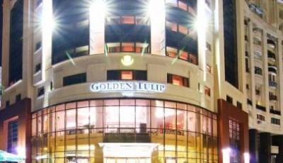 Hotel Golden Tulip Times Bucuresti