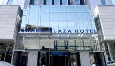 Hotel Howard Johnson Grand Plaza Bucuresti