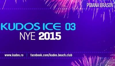 Kudos Ice NYE 2015