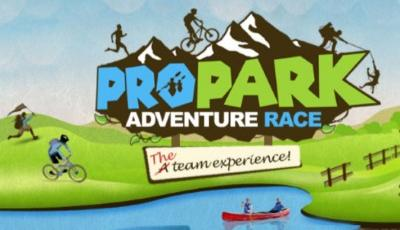 Pro Park Adventure Race 2015