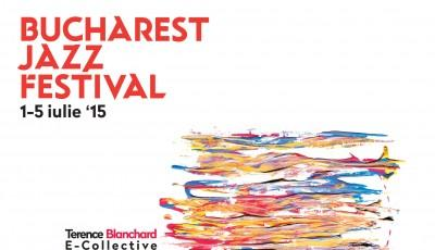 Bucharest Jazz Festival 2015