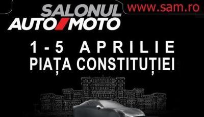 Salonul auto-moto 2015