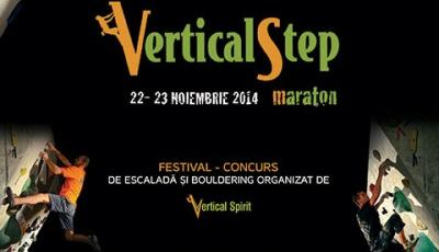 Vertical Step Maraton 2014