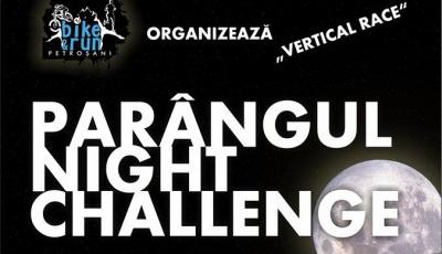 Parangul Night Challenge 2016