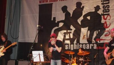 Sighisoara Blues Festival 2015