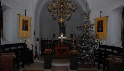 Manastirea Tauni