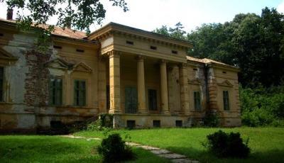 Castelul Konopi