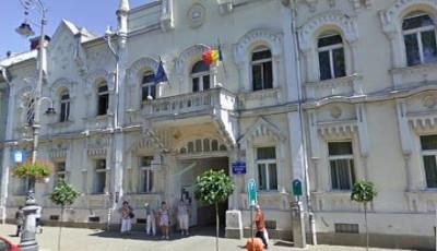 Palatul Andreny din Arad