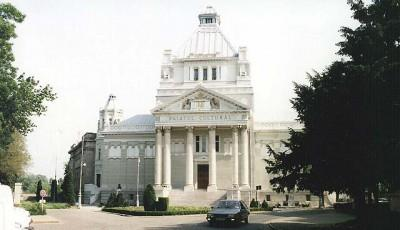 Palatul Cultural din Arad