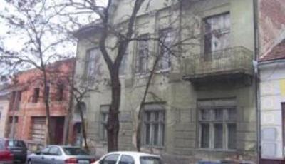 Palatul Tribunei din Arad