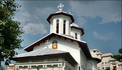Biserica Mavrodolu din Pitesti