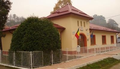 Complexul Muzeal Paul Taralunga din Prajesti