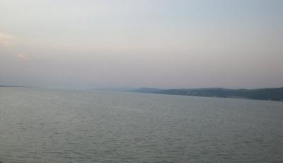 Lacul Beresti