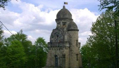 Monumentul Eroilor de la Magura