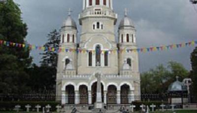 Biserica Ortodoxa Tinca