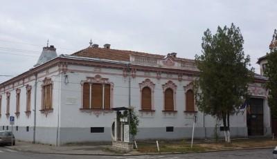 Muzeul Municipal de Istorie si Etnografie Beius