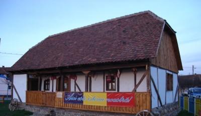 Muzeul Taranului Roman Salonta