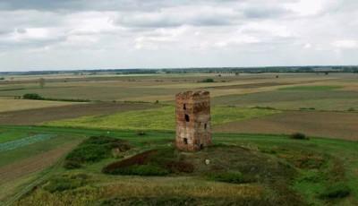 Turnul de la Cheresig