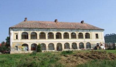 Castelul Banffy din Urmenis