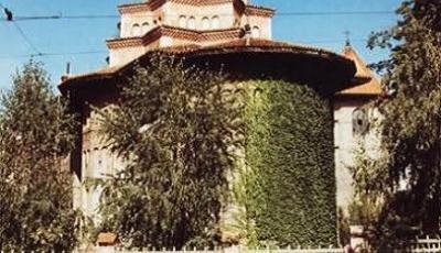 Biserica Sfantul Gheorghe