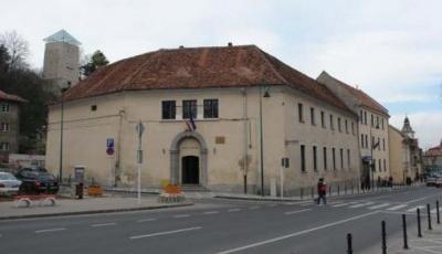 Bastionul Fierarilor Brasov