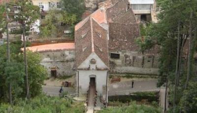 Bastionul Graft Brasov
