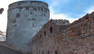 Bastionul Postavarilor Brasov