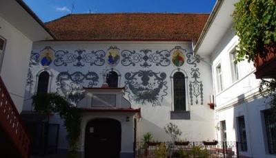 Biserica Ortodoxa Sfanta Treime din Brasov Brasov