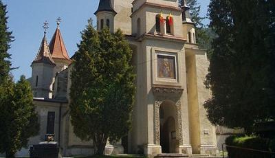 Biserica Sfantul Nicolae din Brasov Brasov