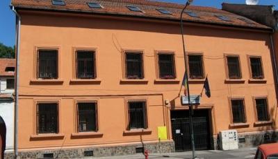 Casa Memoriala Gheorghe Dima din Brasov Brasov