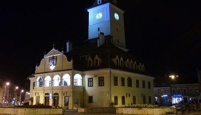 Casa Sfatului din Brasov Brasov