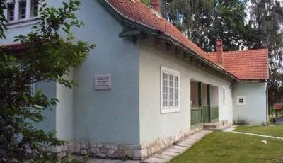 Casa memoriala Sextil Puscariu Brasov