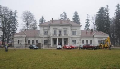 Castelul Beldy Ladislau Brasov