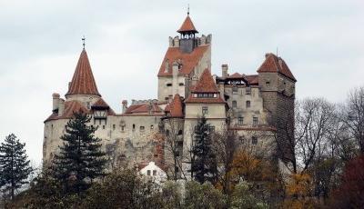 Castelul Bran Brasov