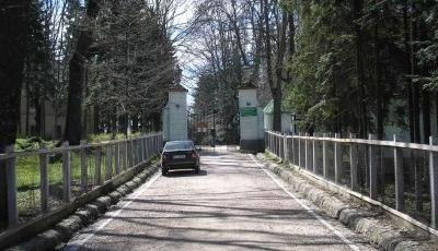 Castelul Brukenthal din Sambata de Jos Brasov