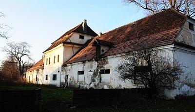 Castelul Nemes Brasov
