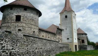 Castelul Sukosd Bethlen Brasov