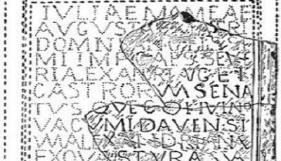 Castrul Roman Cumidava Brasov