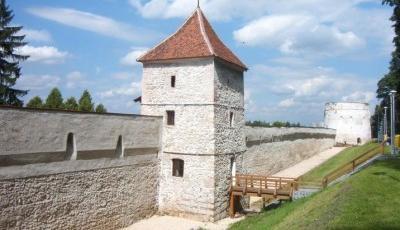 Cetatea Brasovului Brasov