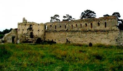 Cetatea Feldioara Brasov