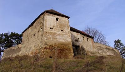 Cetatea Jimbor Brasov