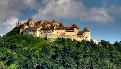Cetatea Rasnov Brasov
