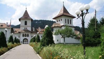 Manastirea Brancoveanu Brasov
