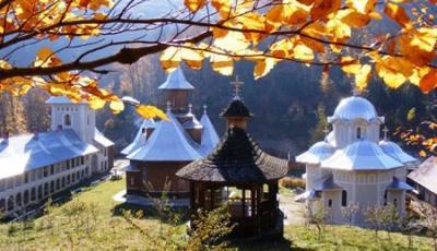 Manastirea Dejani Brasov
