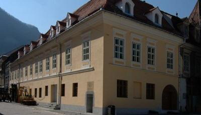Muzeul de etnografie din Brasov