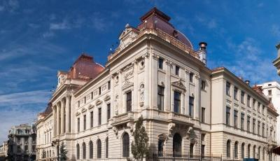 Muzeul Bancii Nationale a Romaniei