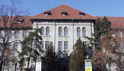 Cladirea Muzeului Judetean Buzau