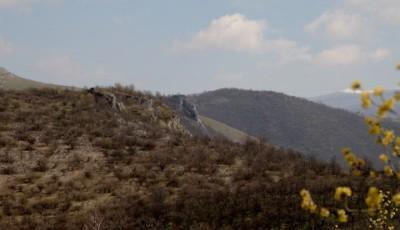 Cetatea Carasova