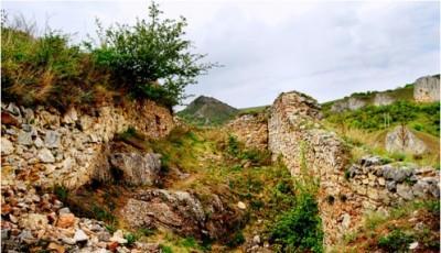 Cetatea Liteni